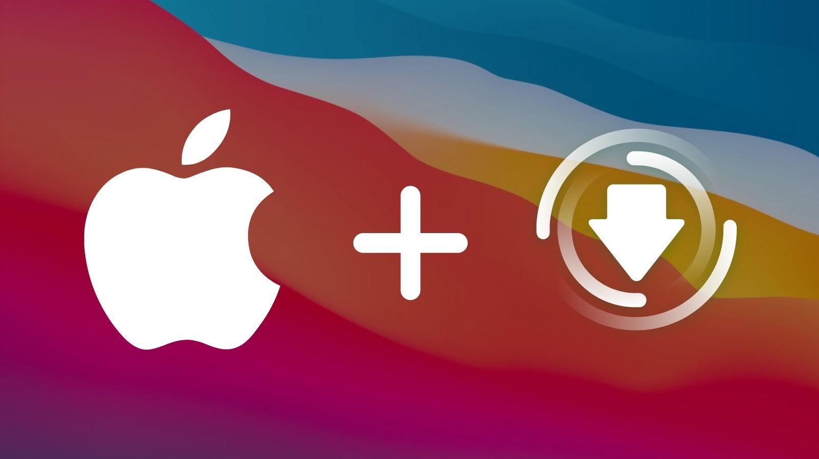 Установка на MacOS