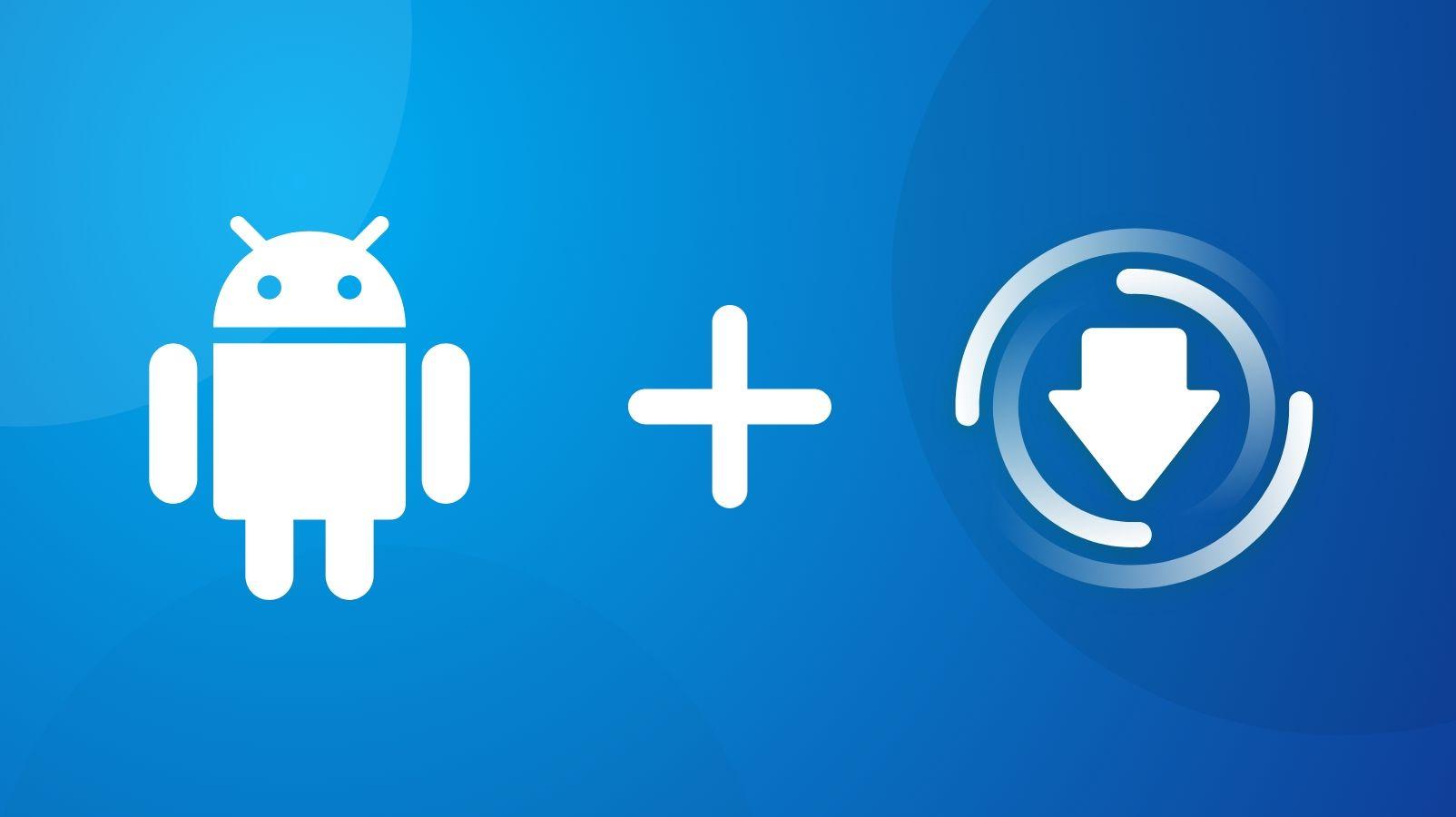 Как пользоваться приложением на Android